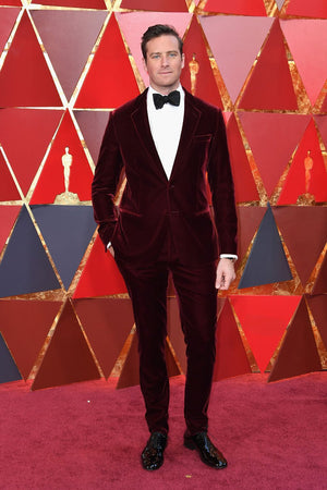The Top 10 Bow Tie Men at this Year's Oscars