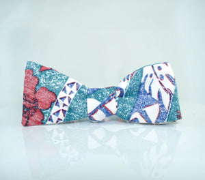 Home Alone - vintage bow tie