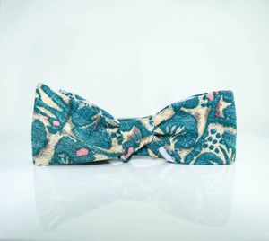 Makiki Valley - vintage bow tie