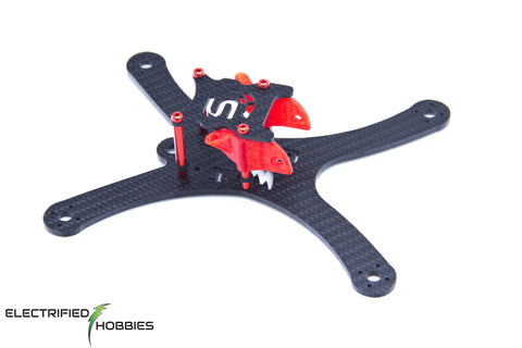 Electrified Hobbies Mini Spartan 145 Frame