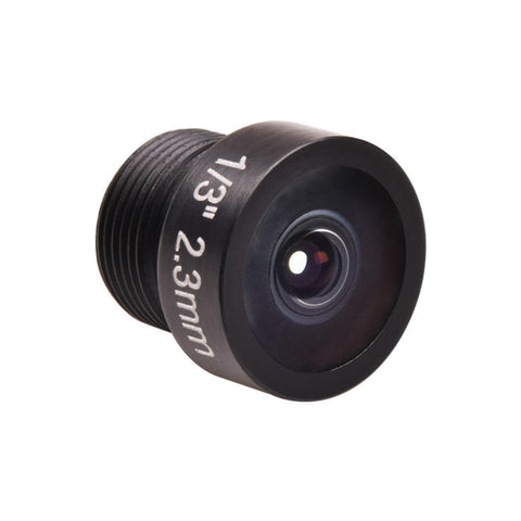 2.3mm lens runcam micro swift