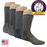 ATHLON® - Wool Trail Sock