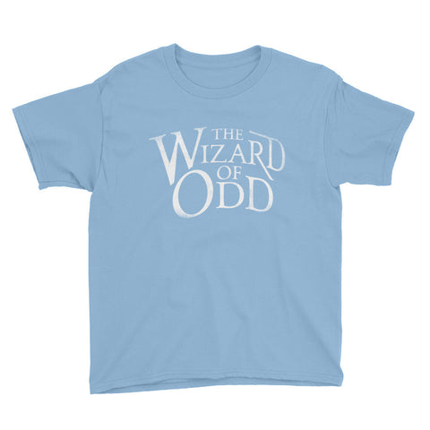 The Wizard Of Odd - Youth Short Sleeve T-Shirt