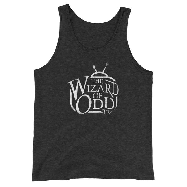 The Wizard of Odd TV - Unisex Tank Top