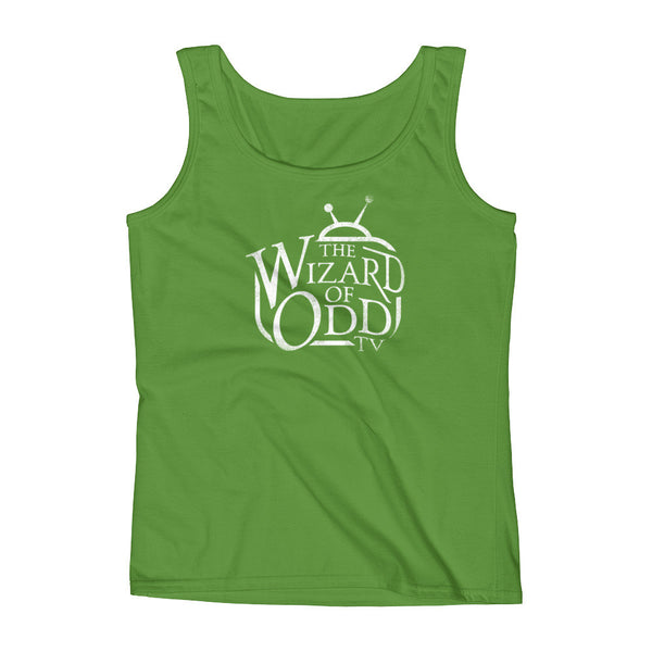 The Wizard of Odd - Ladies' Tank