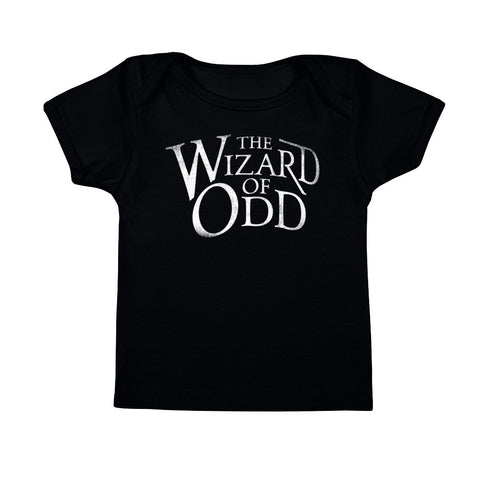 The Wizard Of Odd - Infant Tee