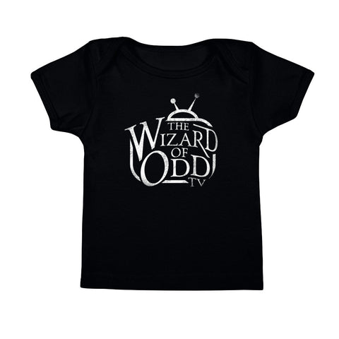 The Wizard of Odd TV - Infant Tee