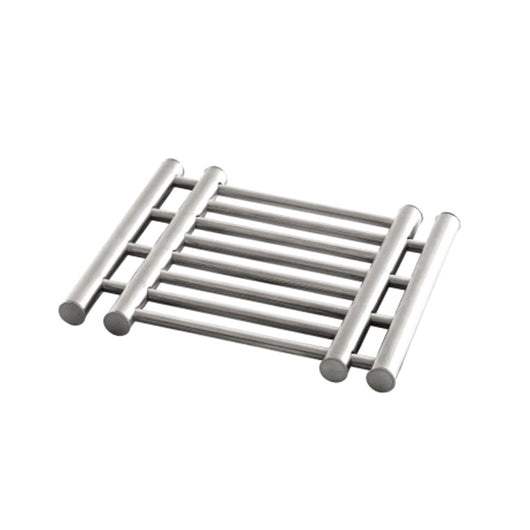 Stainless Steel Expandable Trivet - Expands from 8