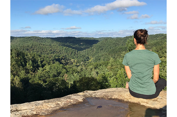 Kentucky - Red River Gorge