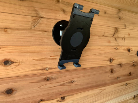 AboveTek Tablet Wall Mount - Seek Dry Goods Van