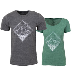Seek Dry Goods T-shirts