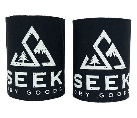 "Seek Dry Goods ""Scuba"" Drink Sleeve - 2pk"