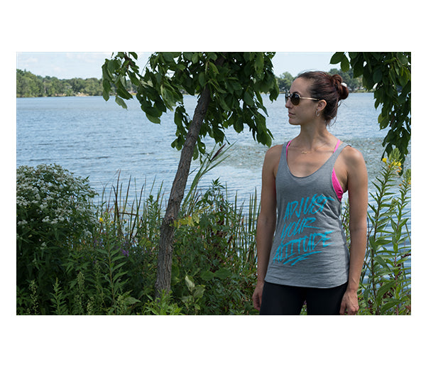 Women's Adjust Your Altitude Tank Top