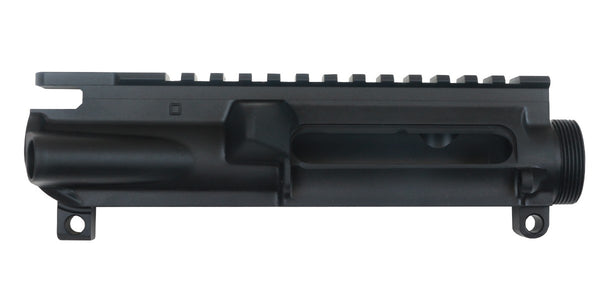 "Upper kit - 15"" Slim Mlok Handguard Free Float +upper receiver+gas tube+gas Block AR15 223 5.56"