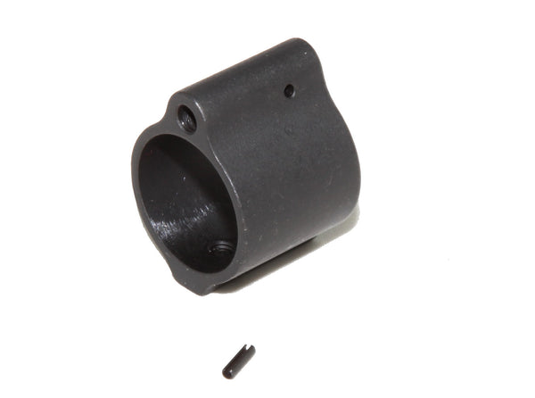 Gas Block .936 Mini Low Profile STEEL Gas Block -Black for AR15 223 5.56 (936GB) - AR15 handguard, Ar15 Free float handguard, Ar10 keymod handguard, Ar10 handguard, Ar15 keymod handguard, Ar15 slim handguard, Ar15 quad rail handguard, Ar15 gas block, Ar15 buffer tube, Ar15 muzzle brake, Ar15 gas tube, Ar 15 handguard, affordable ar 15 free float handguard, AR 15 handguard USA, ar 15 handguard, ar 15 hand guard