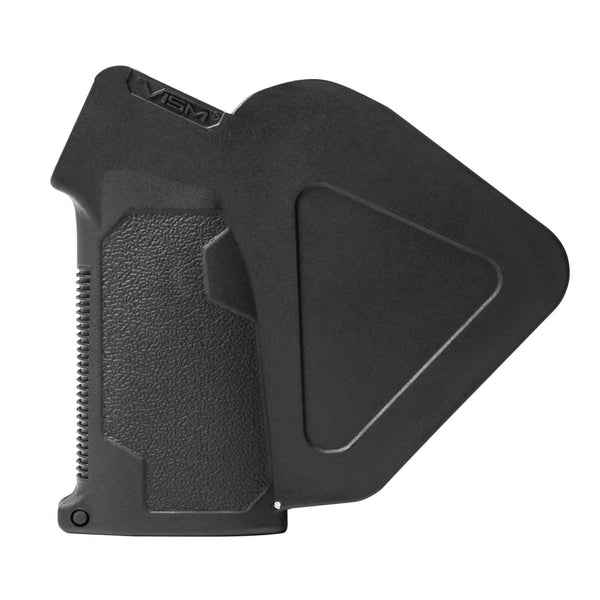 NcStar AR Featureless Grip W/Thumb Rest Shelf & Storage Compartment