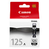 CARTUCHO PGI-125 BLACK