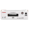 TONER CANON CARTRIDGE 131 BLACK