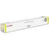TONER CANON CARTRIDGE GPR-44 YELLOW