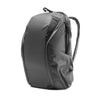 MOCHILA PEAK DESIGN EVERYDAY ZIP 15 L BLACK