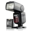 FLASH GODOX PARA CAMARA NIKON WITH 2.4G VING V860IIN