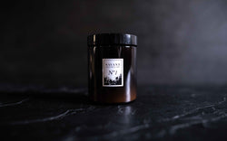 100% Essential Oil Candle | Large
