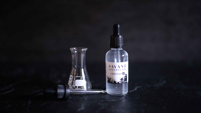 3 Acids Serum/Rectifying Serum