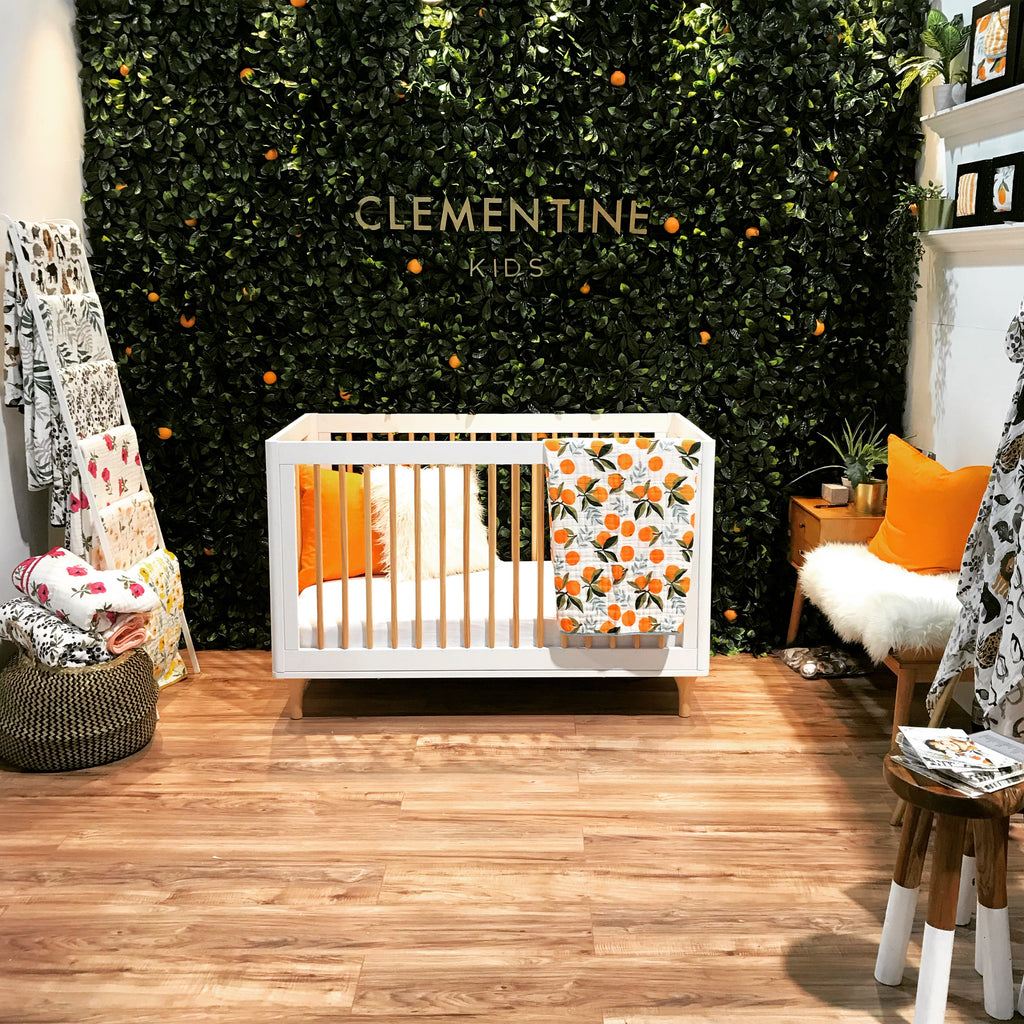 Clementine Kids ABC Show 2017