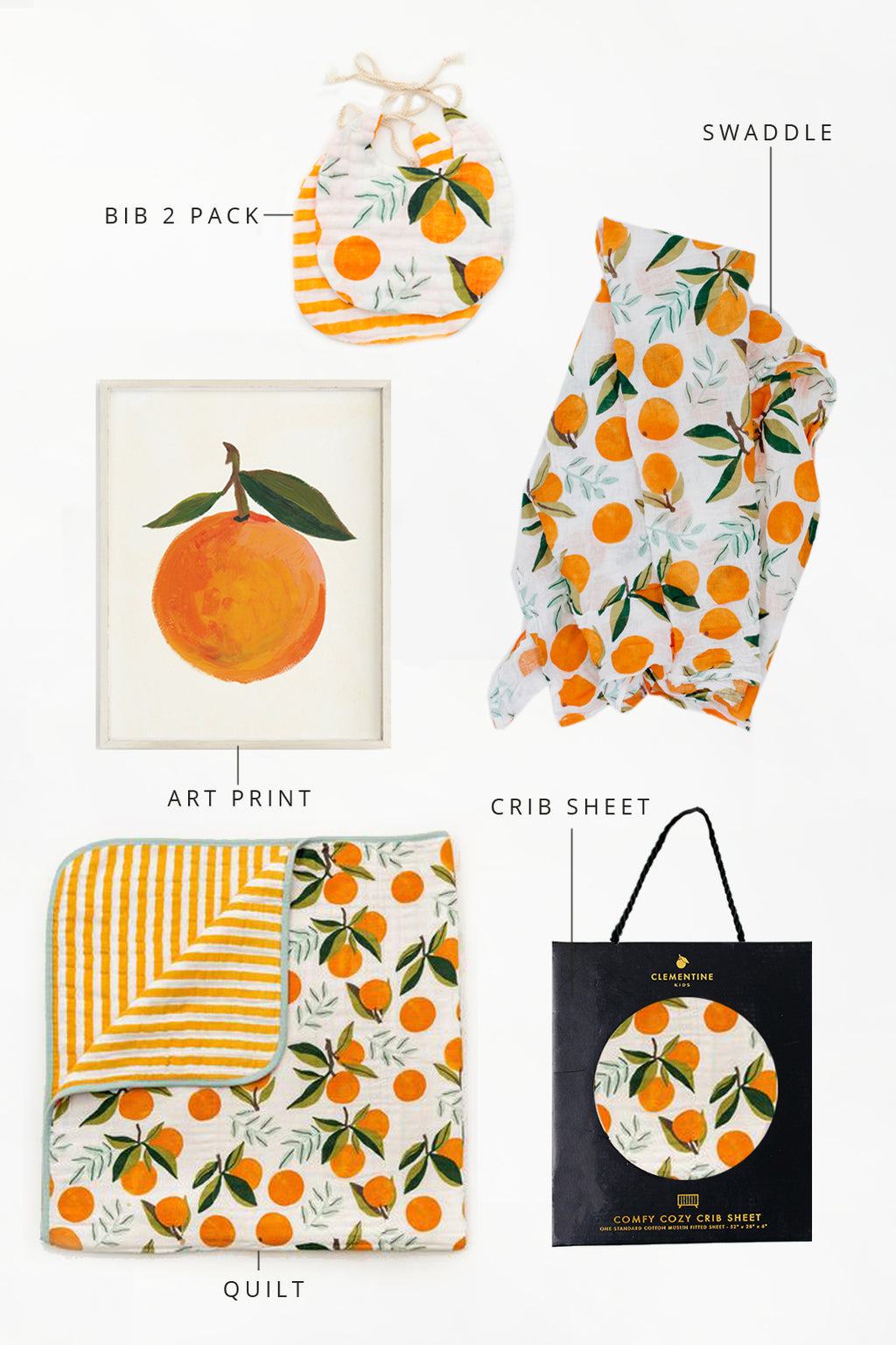 Ultimate Clementine Bundle