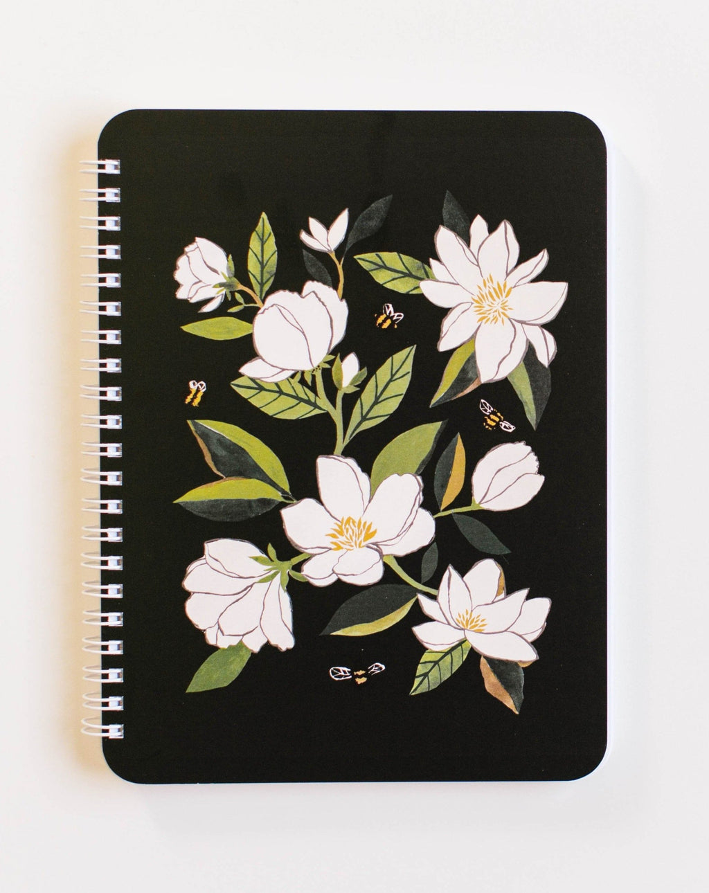 Magnolia Notebook 6 x 8