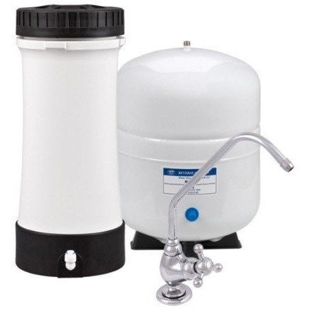 Ultra Flow Reverse Osmosis Fluoride Removal Filter