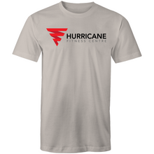 Hurricane Fitness Coach T-Shirt