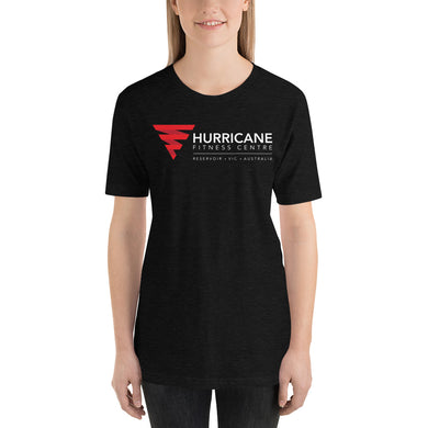 Hurricane Womens Tee