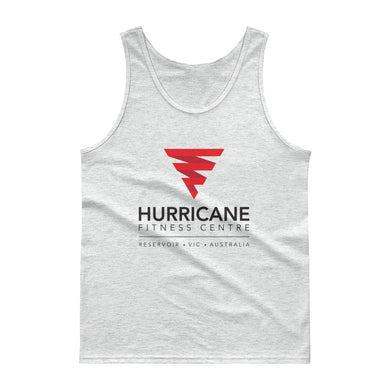 Hurricane Mens Tank top