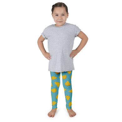 Empanada Kid's leggings