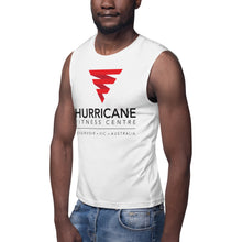 Hurricane Mens Muscle Shirt