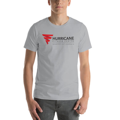 Hurricane Mens Tee