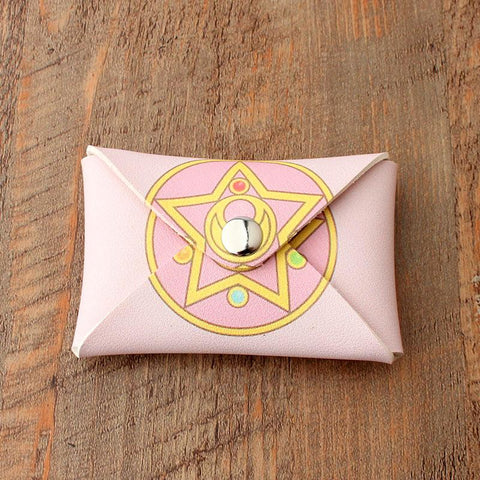 Sailor Moon Coin Wallet