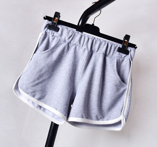 Korea Yoga Gym Shorts KW1710266