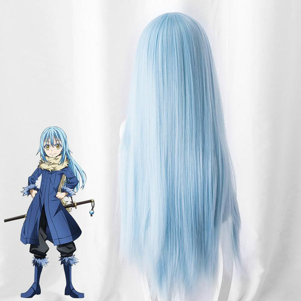 That Time I Got Reincarnated as a Slime Rimuru Tempest Wig K14670