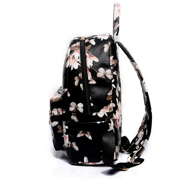 BTS Blossom Backpack