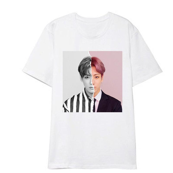 BTS Love Yourself Answer Tee Shirt