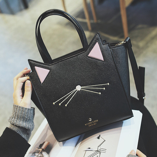 Black Cat Bag