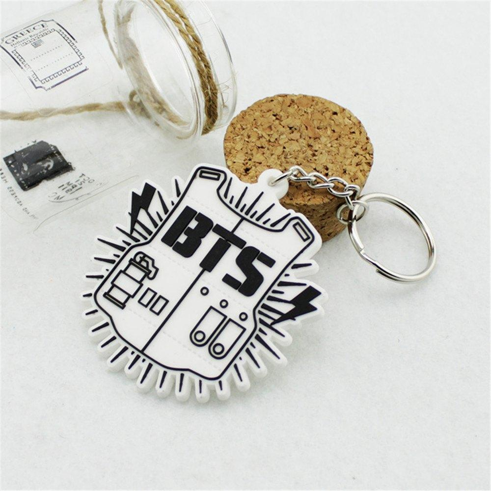 BTS Key Chain K12709