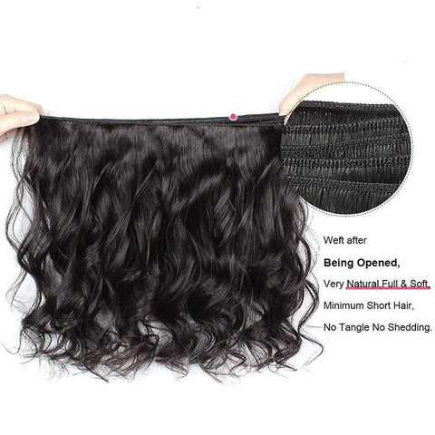 Loose Wave Human Hair Bundles Brazilian Human Hair Bundles Hair Extensions