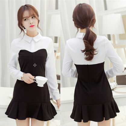 Korea Fashion Dress KW179950