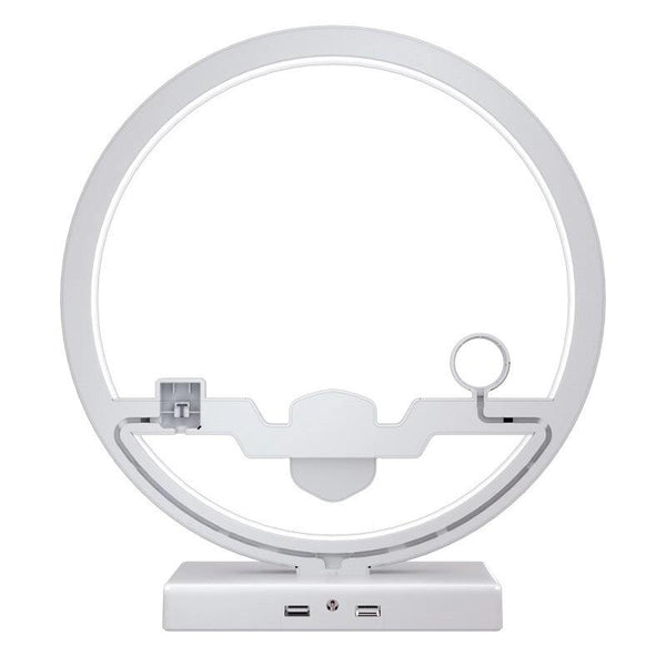 Wireless Charger Holder 3 in 1 with Watch K337