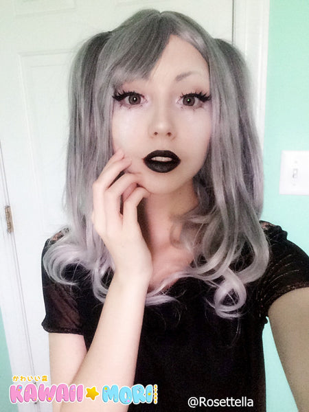 Gray Wigs KW165234