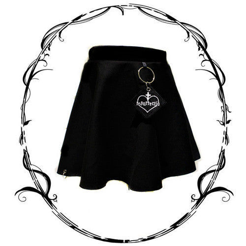 Harajuku Resurrection Love Pant-Skirt KW179627