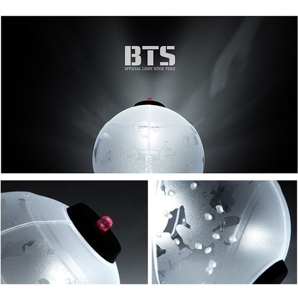 BTS Light Stick K12749